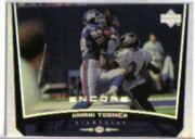 1998 Upper Deck Encore #103 Amani Toomer