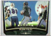 1998 Upper Deck Encore #105 Glenn Foley