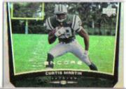 1998 Upper Deck Encore #106 Curtis Martin