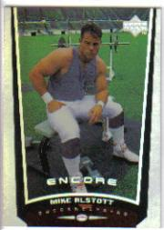 1998 Upper Deck Encore #138 Mike Alstott