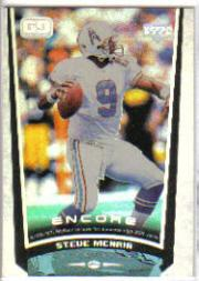 1998 Upper Deck Encore #141 Steve McNair
