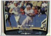 1998 Upper Deck Encore #143 Eddie George