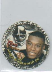 1998 King B Discs #7 Andre Wadsworth