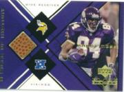 1999 Black Diamond A Piece of History #RM Randy Moss H