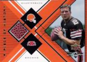 1999 Black Diamond A Piece of History #TC Tim Couch H