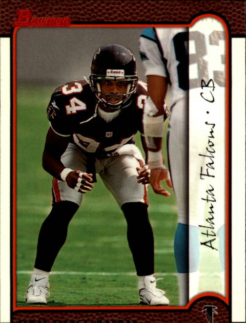 1999 Bowman #65 Ray Buchanan