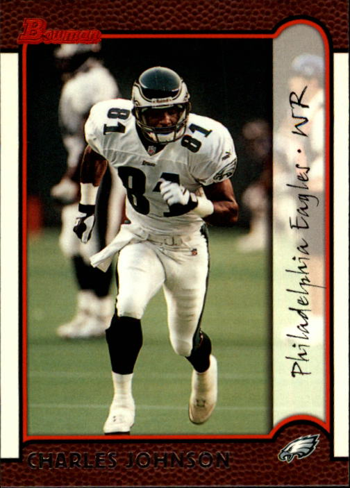 1999 Bowman #71 Charles Johnson