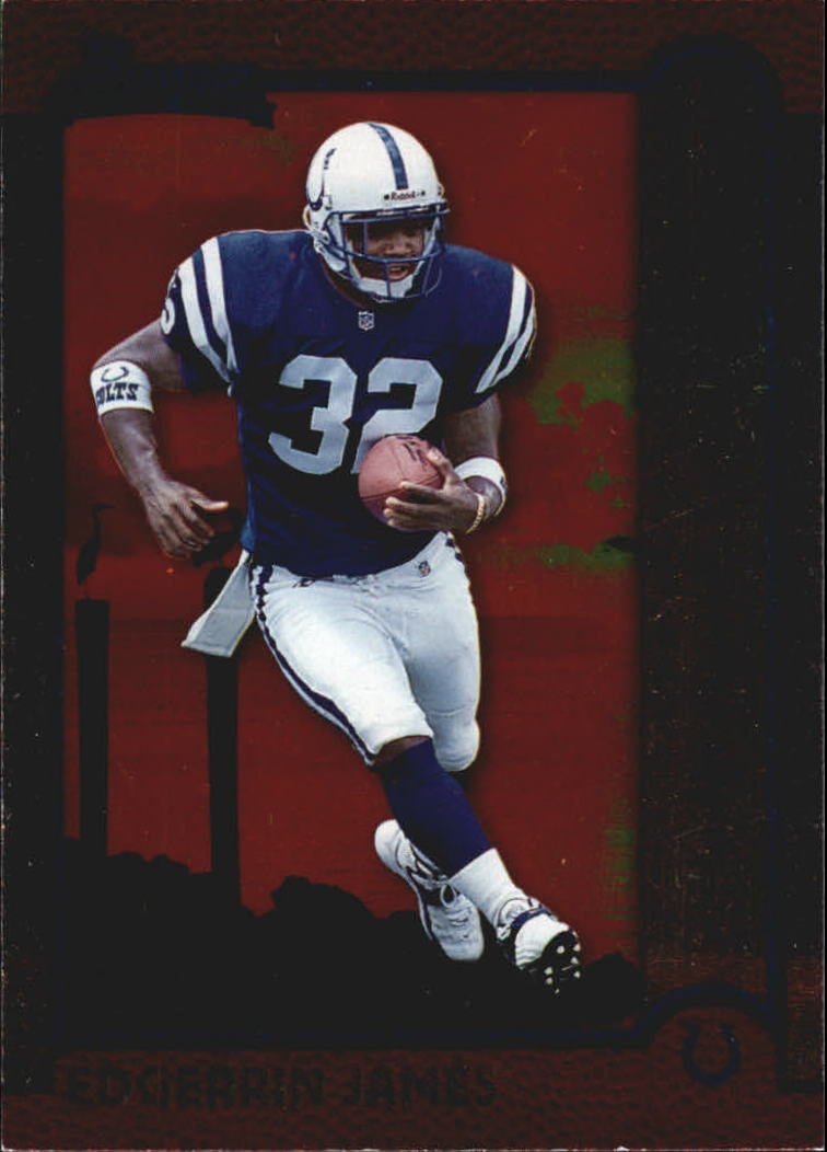 1999 Bowman Interstate #160 Chris Claiborne