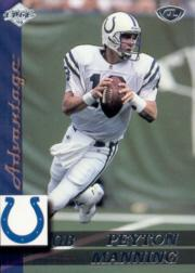 1999 Collector's Edge Advantage #67 Peyton Manning