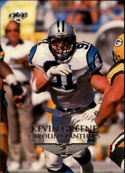 1999 Collector's Edge First Place #24 Kevin Greene
