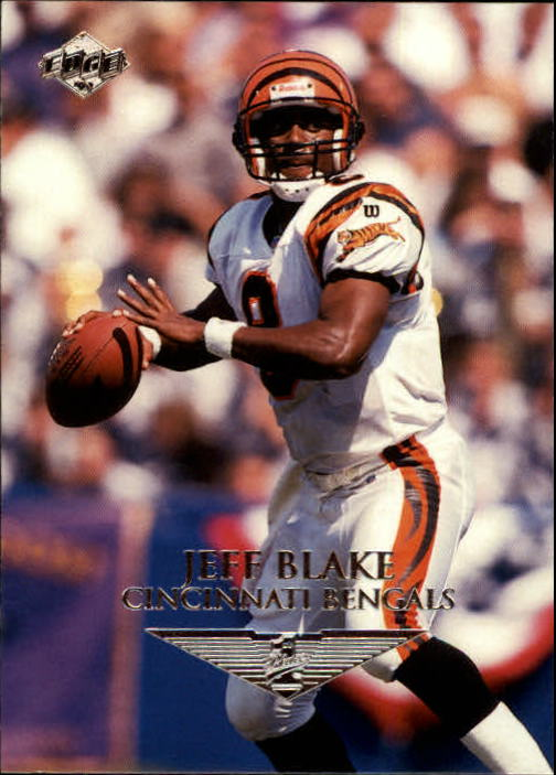 1999 Collector's Edge First Place #31 Jeff Blake