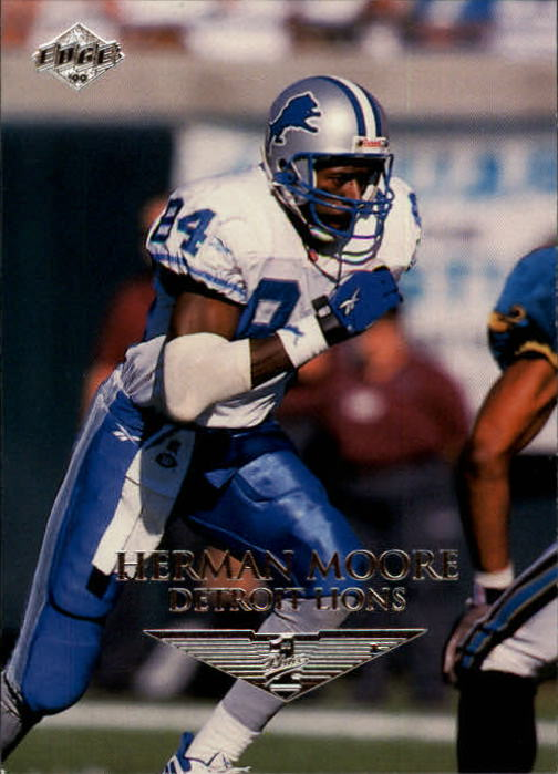 1999 Collector's Edge First Place #55 Herman Moore