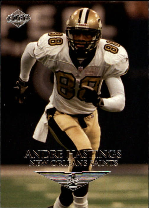 1999 Collector's Edge First Place #94 Andre Hastings