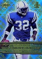 1999 Collector's Edge First Place Future Legends #FL4 Edgerrin James front image