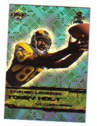 1999 Collector's Edge First Place Future Legends #FL6 Torry Holt