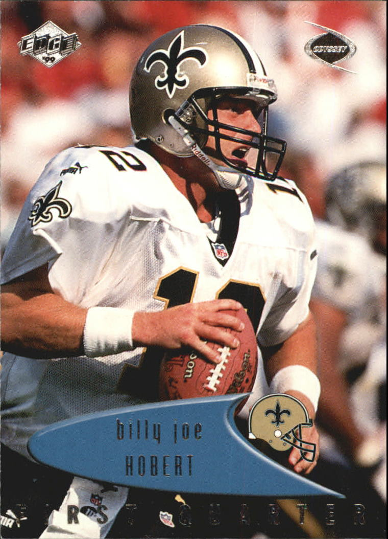1999 Collector's Edge Odyssey #95 Billy Joe Hobert