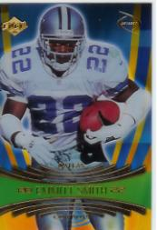 1999 Collector's Edge Odyssey Super Limited Edge #SLE6 Emmitt Smith
