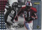 1999 Collector's Edge Supreme Homecoming #H4 T.Holt/E.Kramer