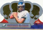 1999 Crown Royale #105 Donovan McNabb RC