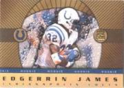 1999 Crown Royale Rookie Gold #8 Edgerrin James