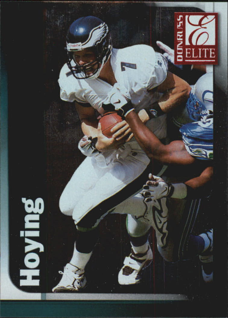 1999 Donruss Elite #17 Bobby Hoying