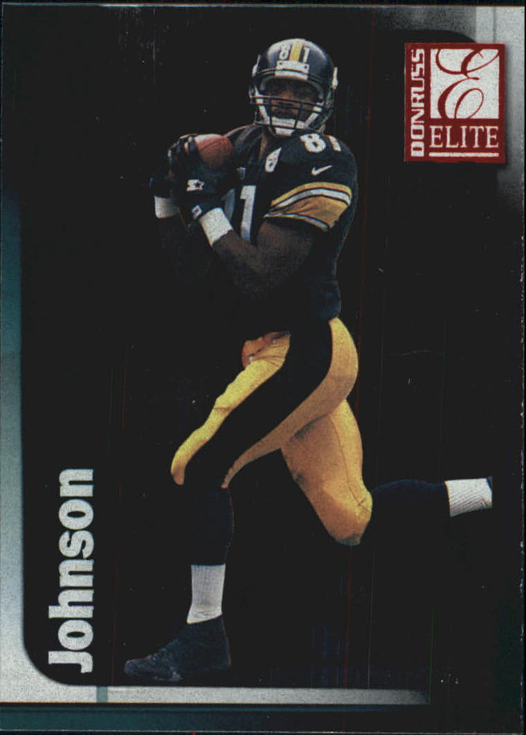 1999 Donruss Elite #41 Charles Johnson