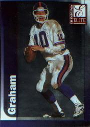 1999 Donruss Elite #57 Kent Graham