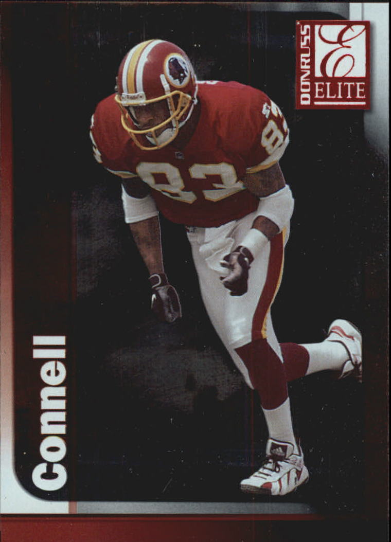 1999 Donruss Elite #61 Albert Connell