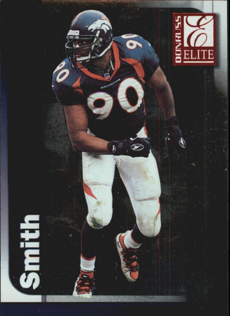 1999 Donruss Elite #90 Neil Smith