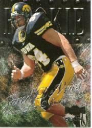 1999 Metal Universe #238 Jared DeVries RC