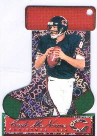 1999 Pacific Prisms Ornaments #3 Cade McNown