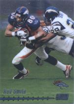 1999 Stadium Club Chrome #17 Rod Smith