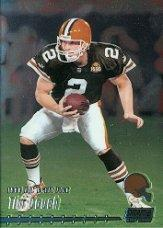 1999 Stadium Club Chrome #143 Tim Couch RC