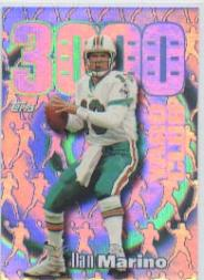 1999 Topps All Matrix #AM15 Dan Marino