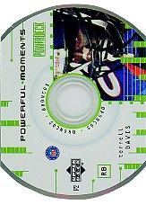 1999 Upper Deck PowerDeck Powerful Moments #P2 Terrell Davis