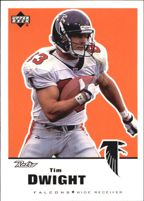 1999 Upper Deck Retro #6 Tim Dwight