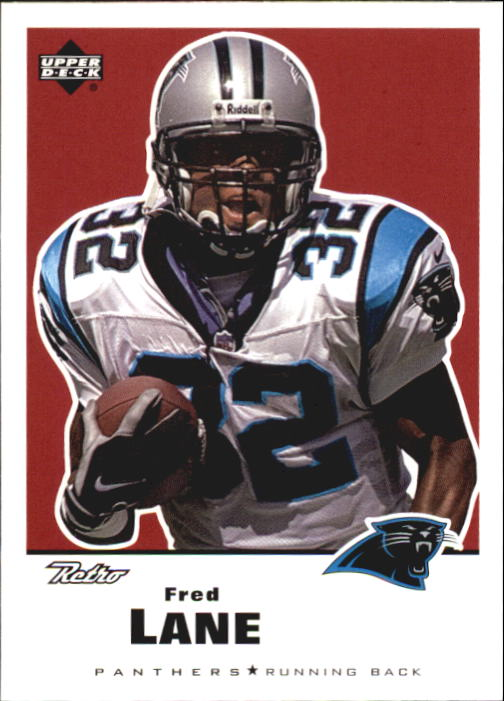 1999 Upper Deck Retro #21 Fred Lane