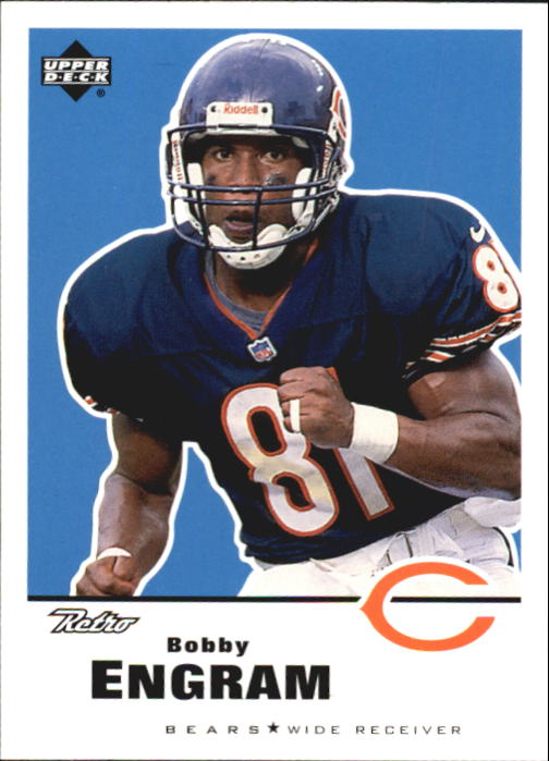 1999 Upper Deck Retro #28 Bobby Engram