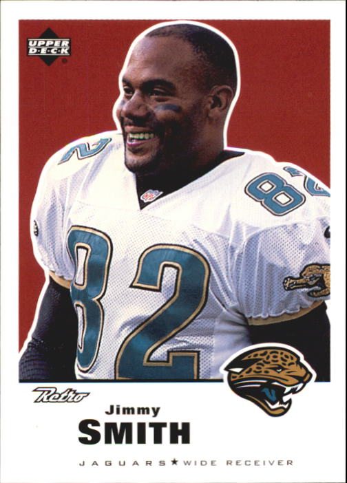 1999 Upper Deck Retro #70 Jimmy Smith