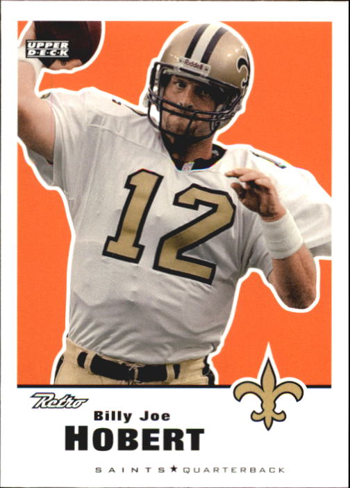 1999 Upper Deck Retro #95 Billy Joe Hobert