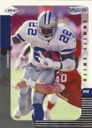 1999 Collector's Edge Supreme Previews #ES Emmitt Smith