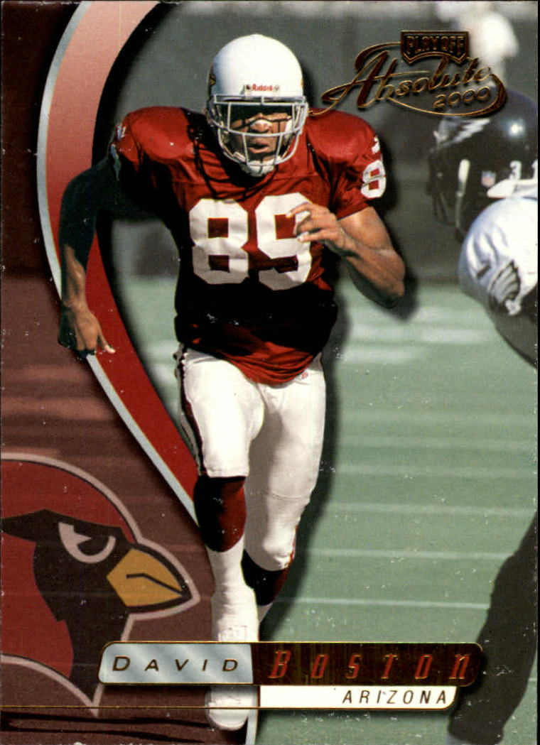 2000 Absolute #4 David Boston