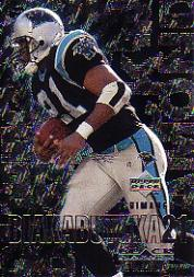 2000 Black Diamond #19 Tim Biakabutuka