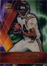 2000 Collector's Edge Masters K-Klub #K29 Randy Moss