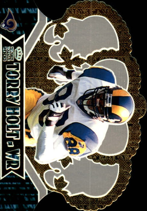 2000 Crown Royale #85 Torry Holt