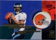 2000 Crown Royale In the Pocket Minis #10 Donovan McNabb