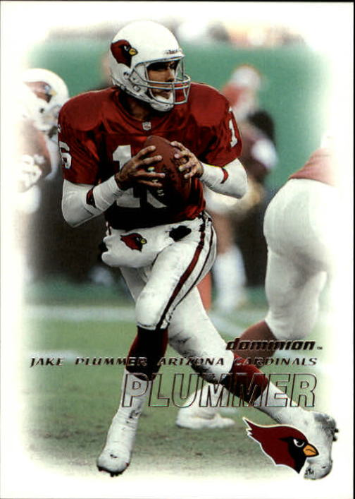 2000 SkyBox Dominion #26 Jake Plummer
