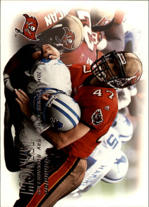 2000 SkyBox Dominion #42 John Lynch