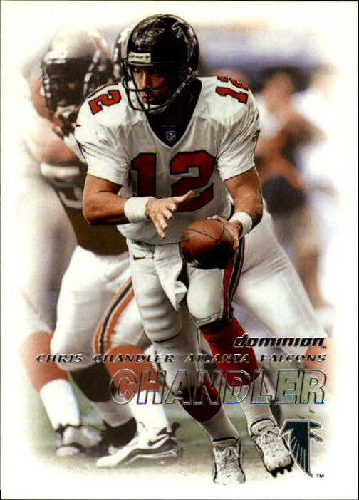 2000 SkyBox Dominion #88 Chris Chandler