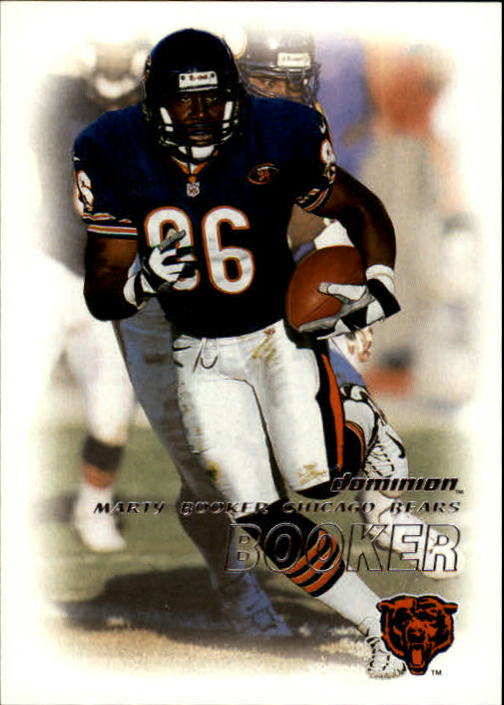 2000 SkyBox Dominion #91 Marty Booker